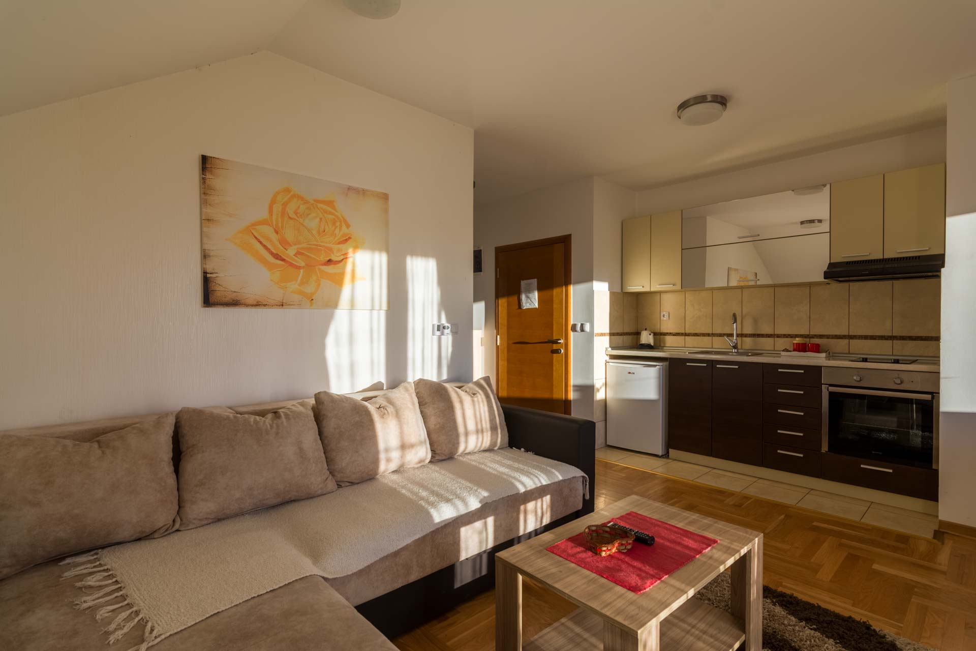 Apartmani Premija Lux