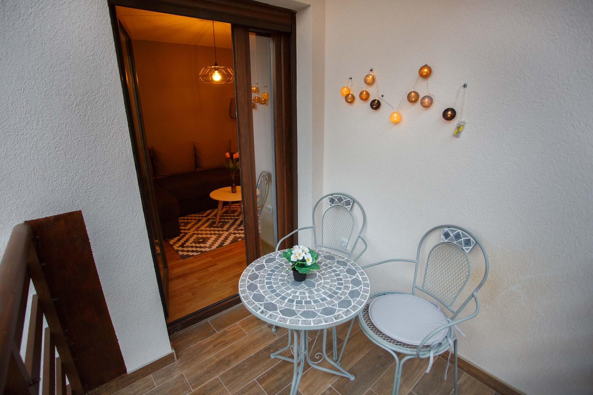 Apartman Casa Di Montagna