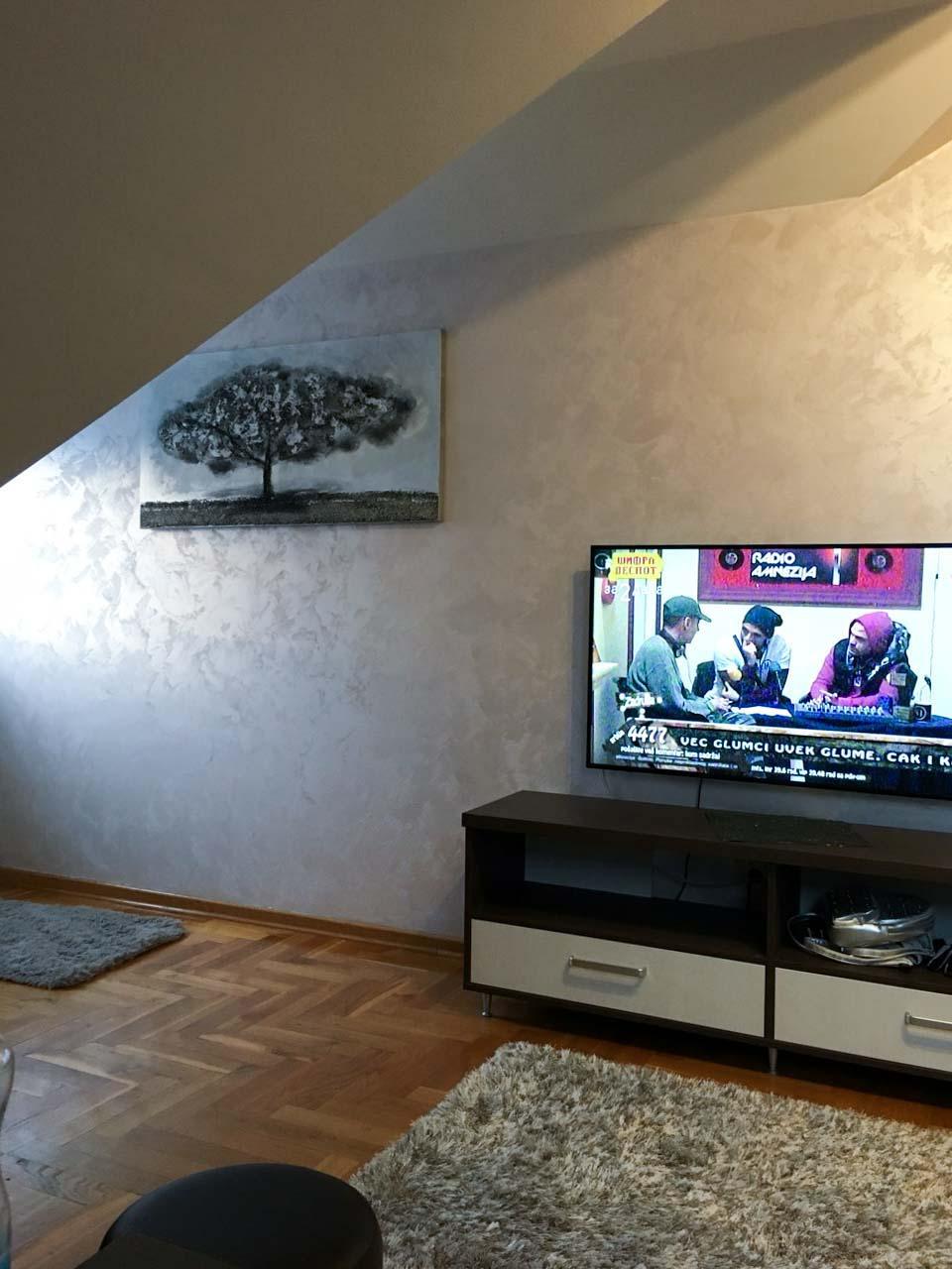 Apartman Maša