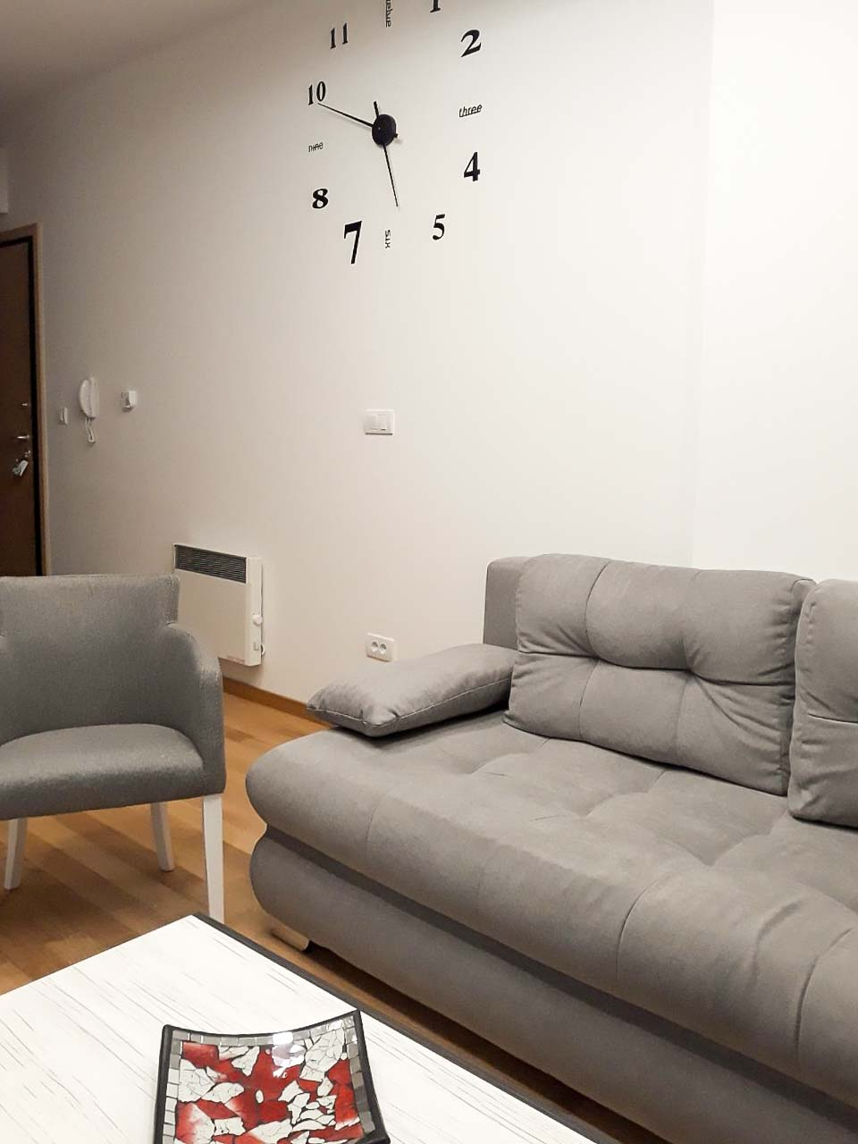 Apartman Tomas