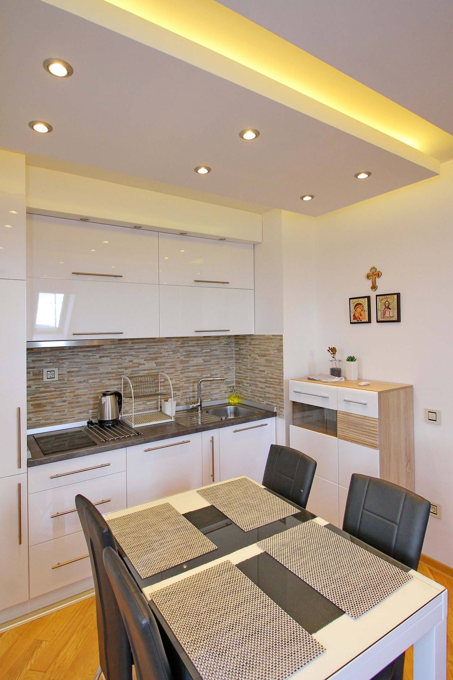 Apartman Gold Mountain Lux