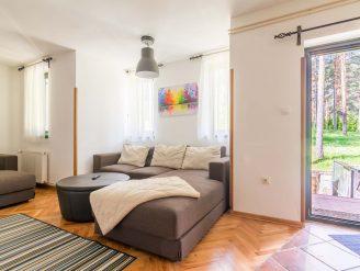 Apartman Mila