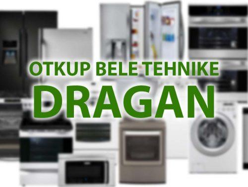 Otkup bele tehnike Dragan