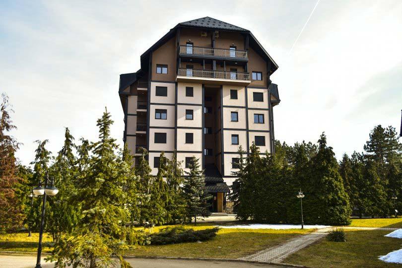 Apartman Jana