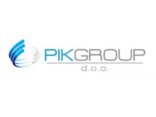Sušači za ruke, otirači i saobraćajni program PIK Group