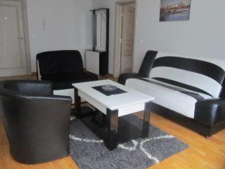 Apartmani Monix Centar