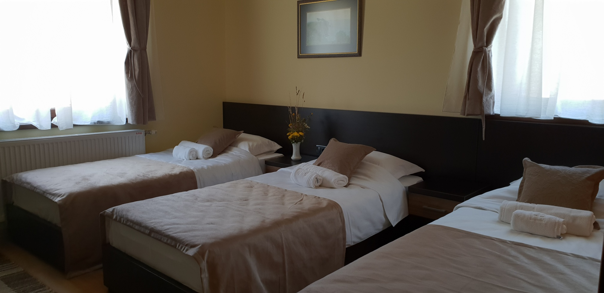 Apartmani Monix Club