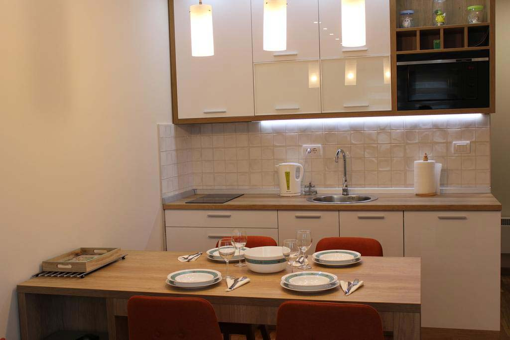 Apartman Iskra