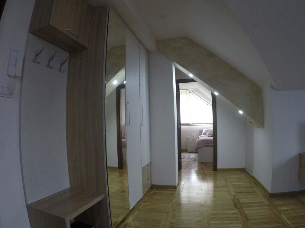 Apartman Teodosin