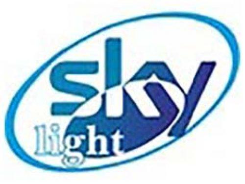 Svetleće reklame Sky Light