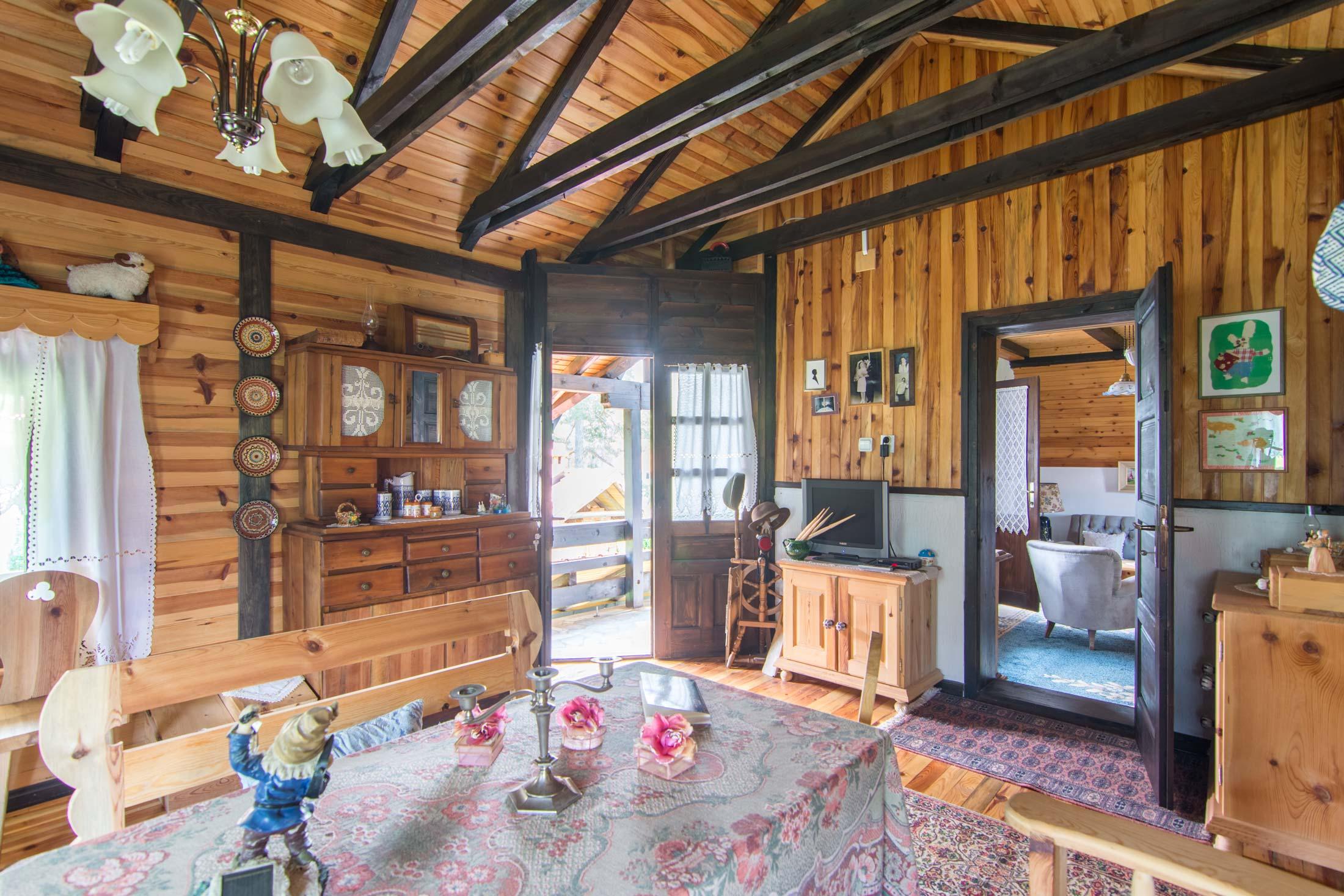 Kuća za odmor Manjak