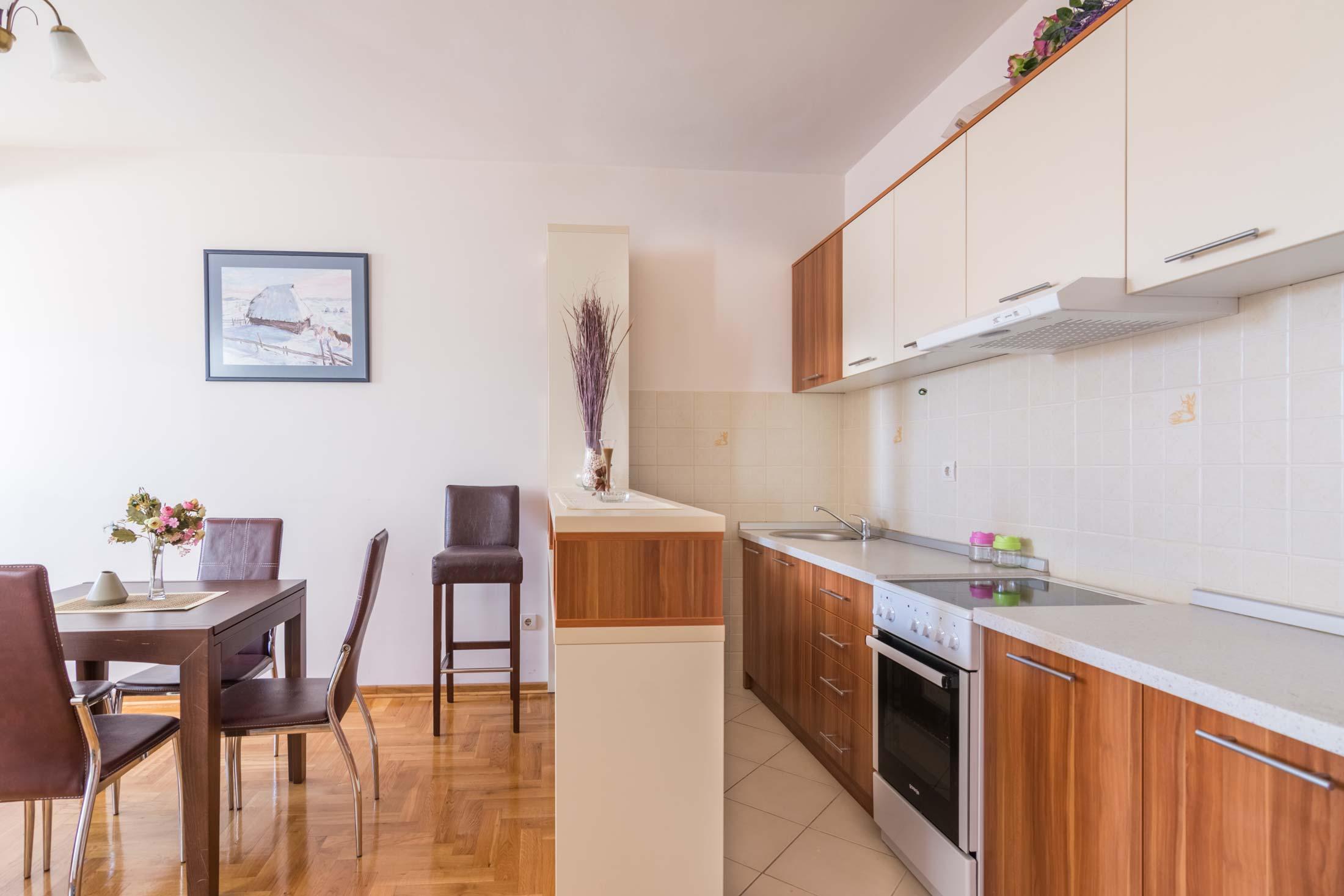 Apartman Srculence