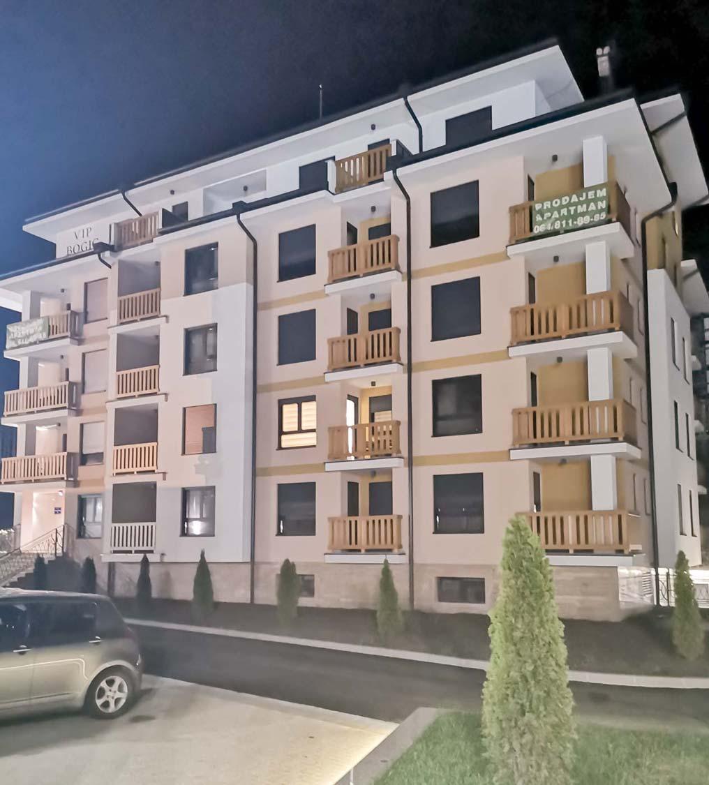 Apartman Maximus