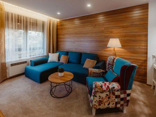Apartman Wonder Wood