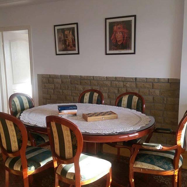 Dom za stare Dušan Lukač