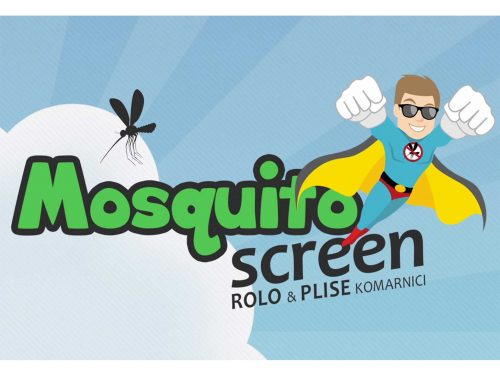 Rolo komarnici Milan