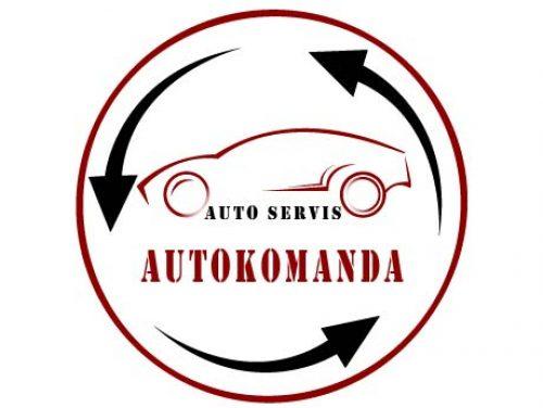 Auto servis Autokomanda