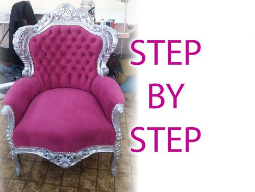 Tapetar Step By Step