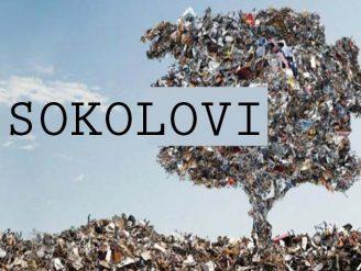 Otkup sekundarnih sirovina Sokolovi