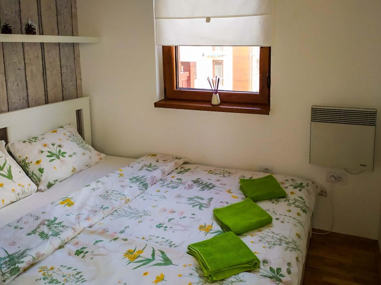 Apartman Vanjuška