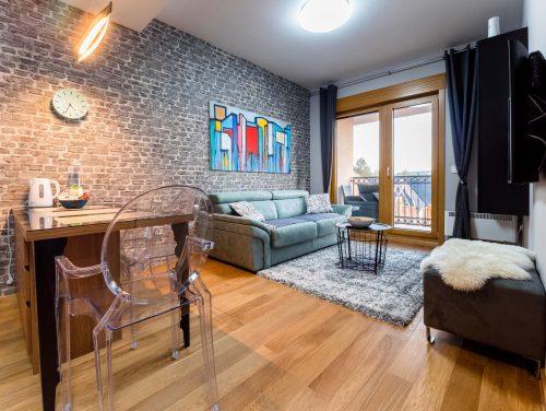 Apartmani Z-Lux