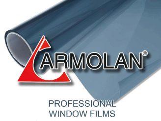 Zatamnjivanje stakala Armolan – Armoglass