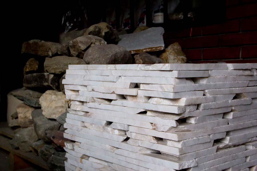 Stovarišta građevinskog materijala Nuto