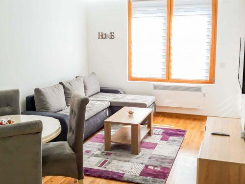 Apartman Dejan