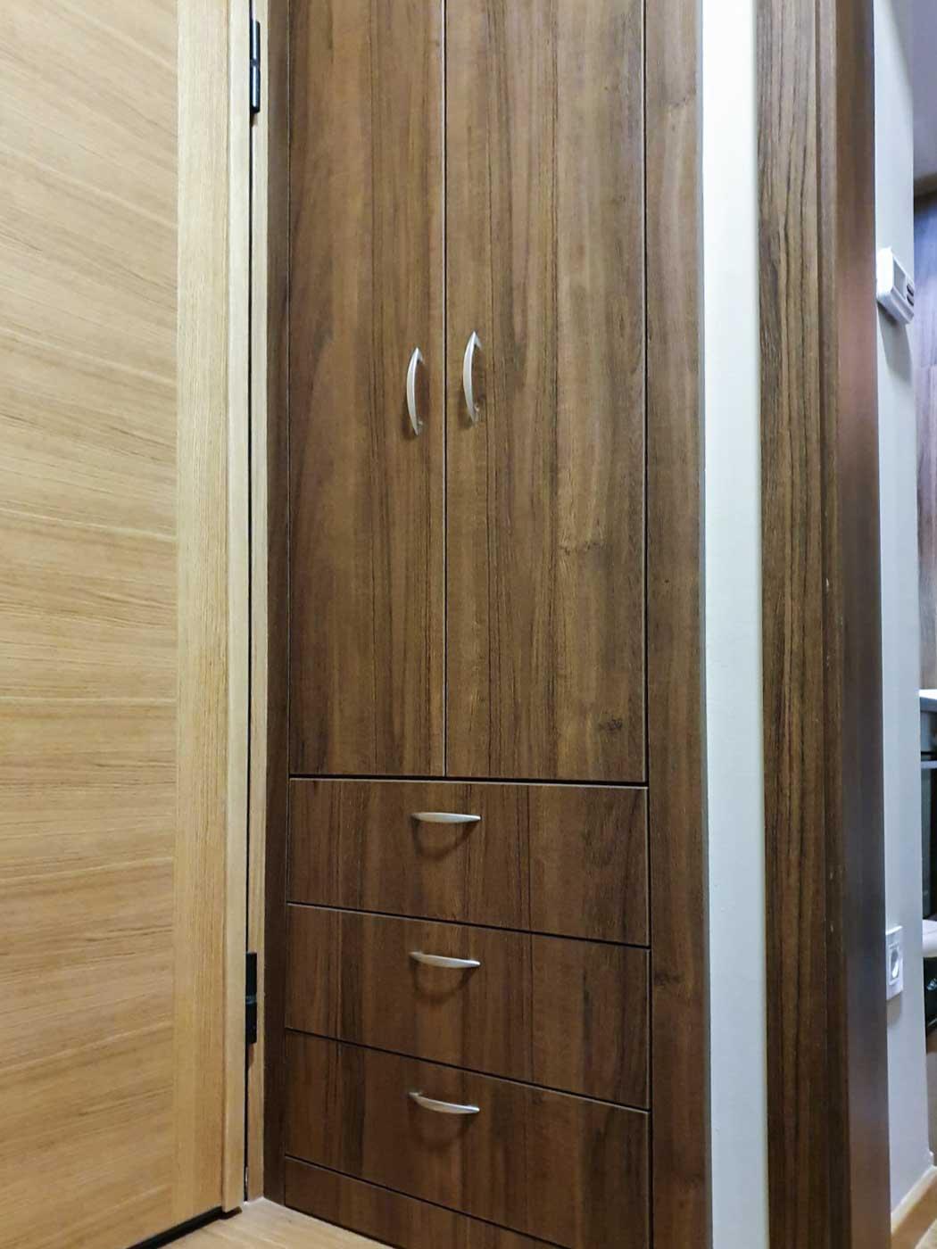 Apartman Van