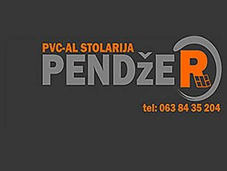 ALU i PVC stolarija Pendžer Stolarija