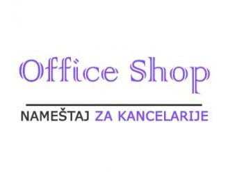 Kancelarijski nameštaj Office Shop