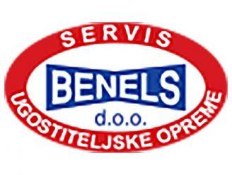 Servis kafe aparata i distribucija kafe Benels