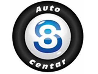 Auto centar S8