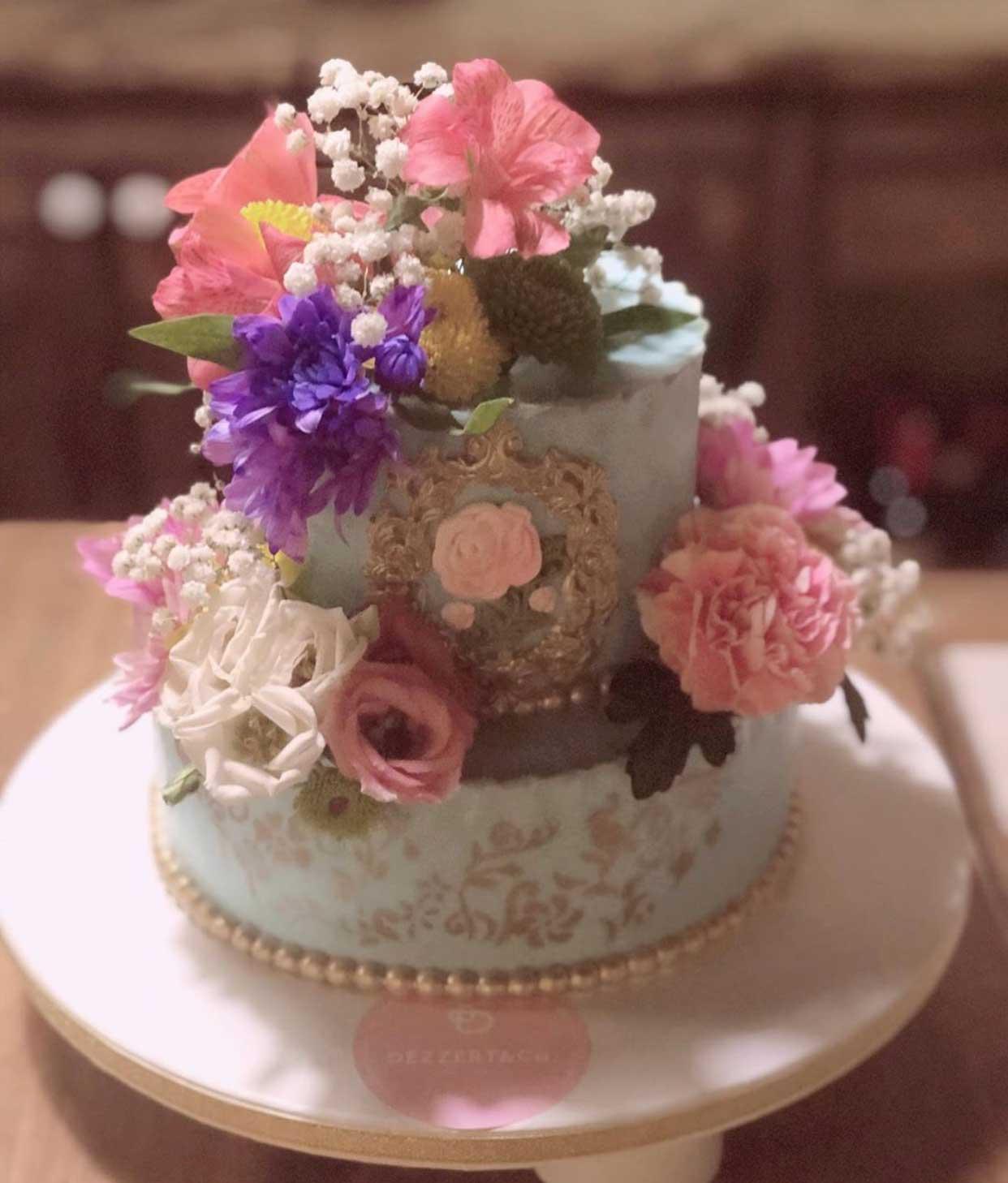 Njegomir torte Dezzert & Co