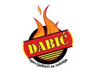 Roštilj i kuvana jela Dabić