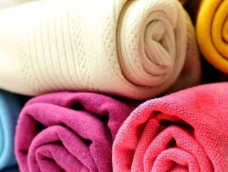Tekstil i metraža