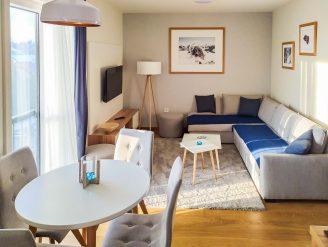 Apartman 507 Borova
