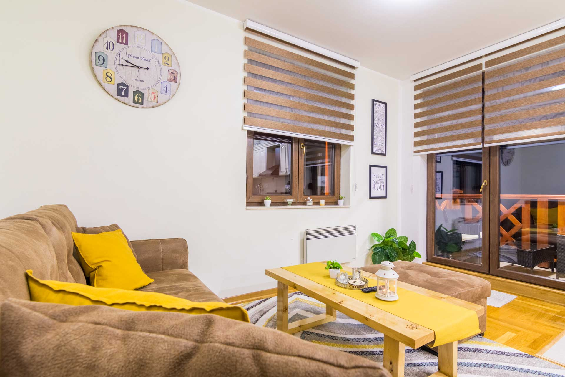 Apartman Sanja