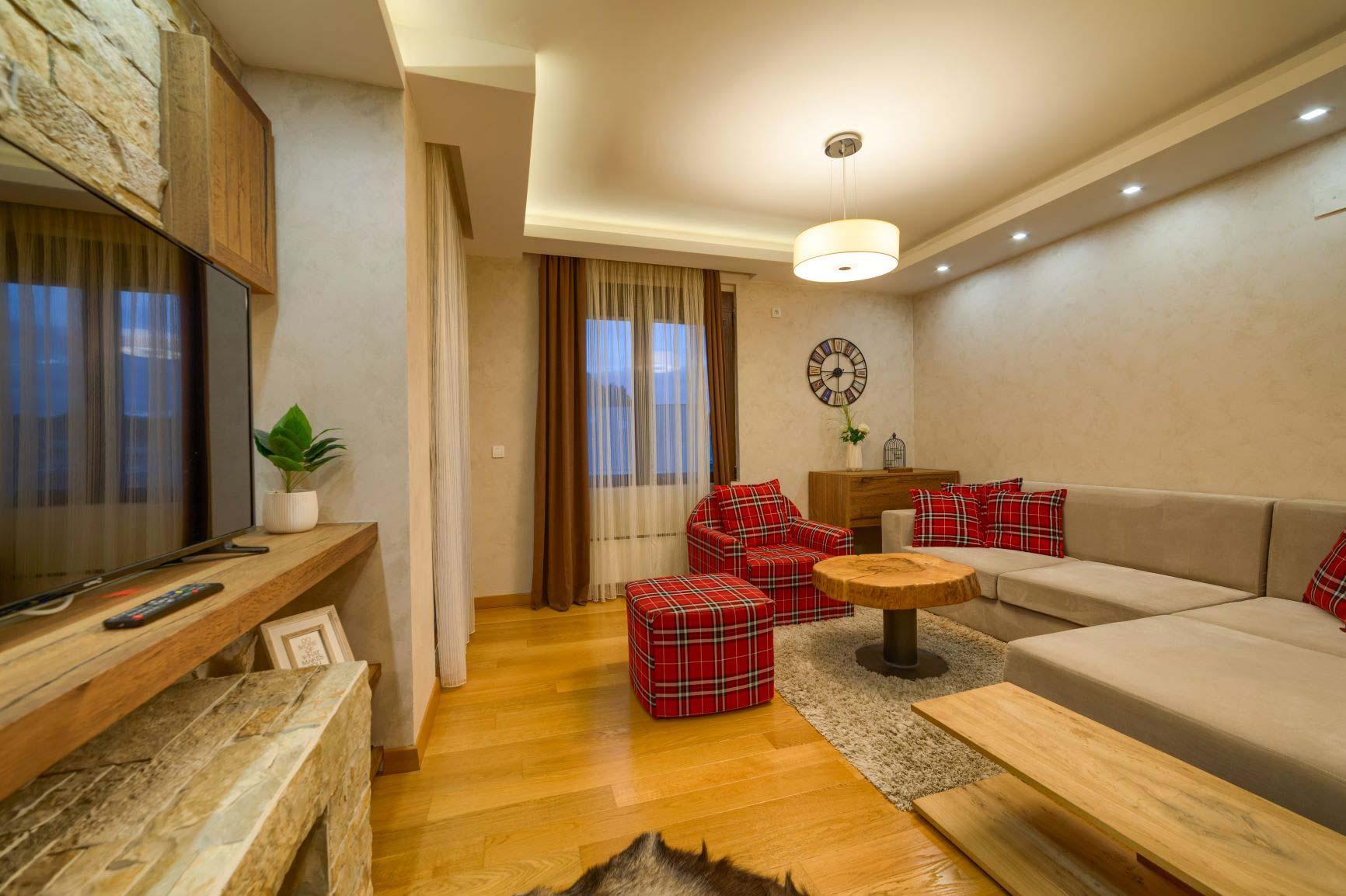 Apart-hotel All Seasons