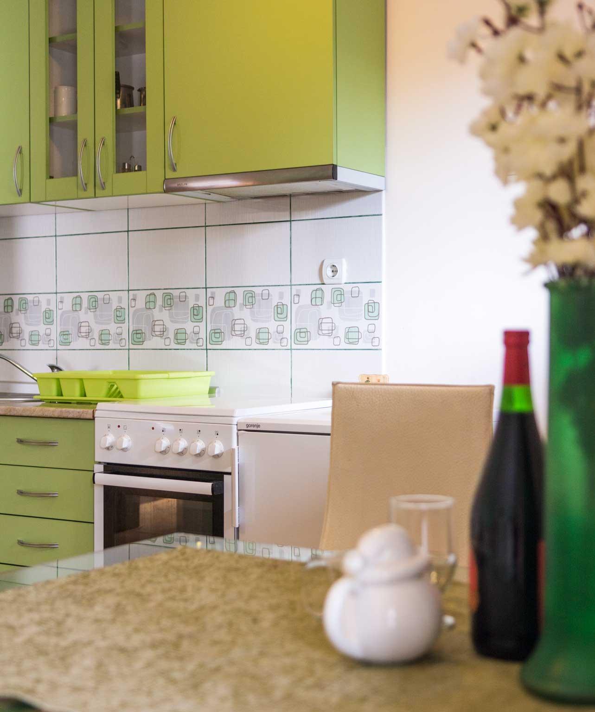 Apartman Bombona