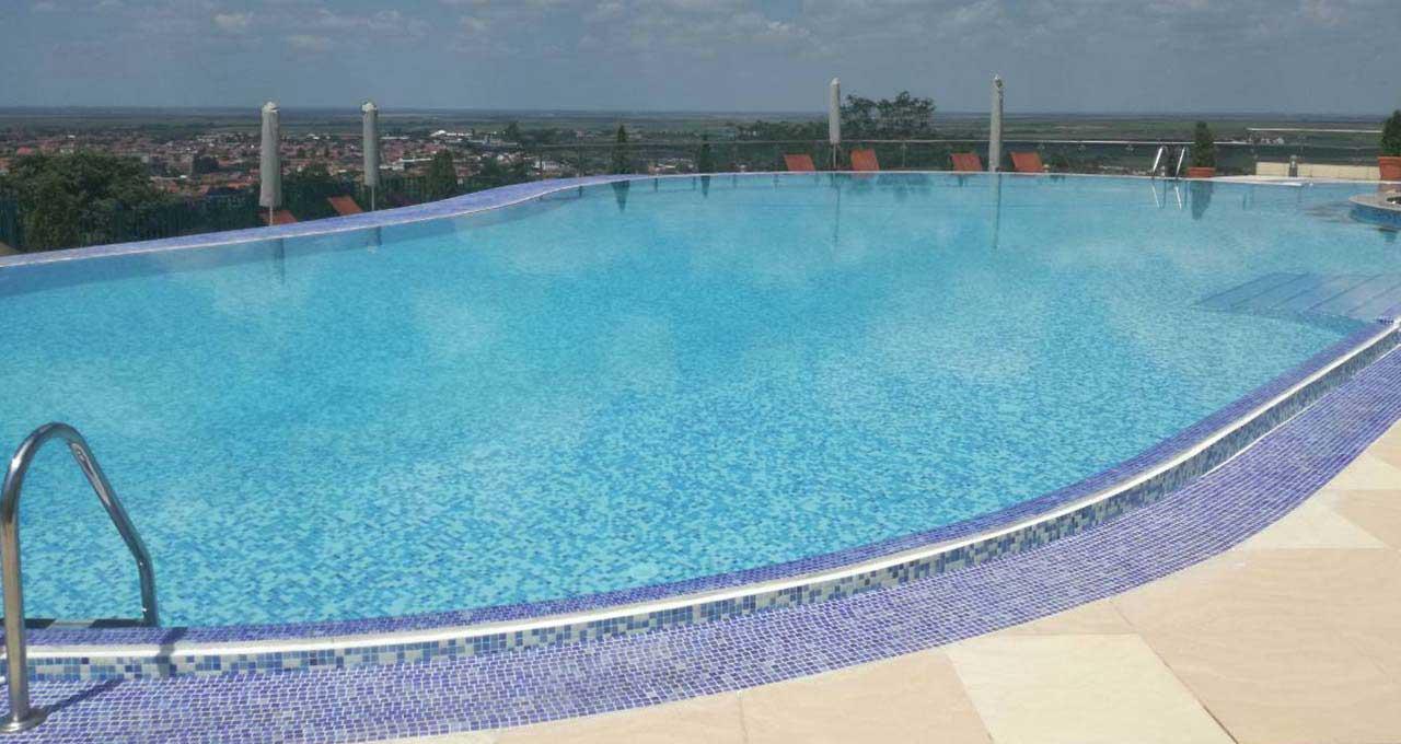 Izgradnja i oprema za bazene Pool Set