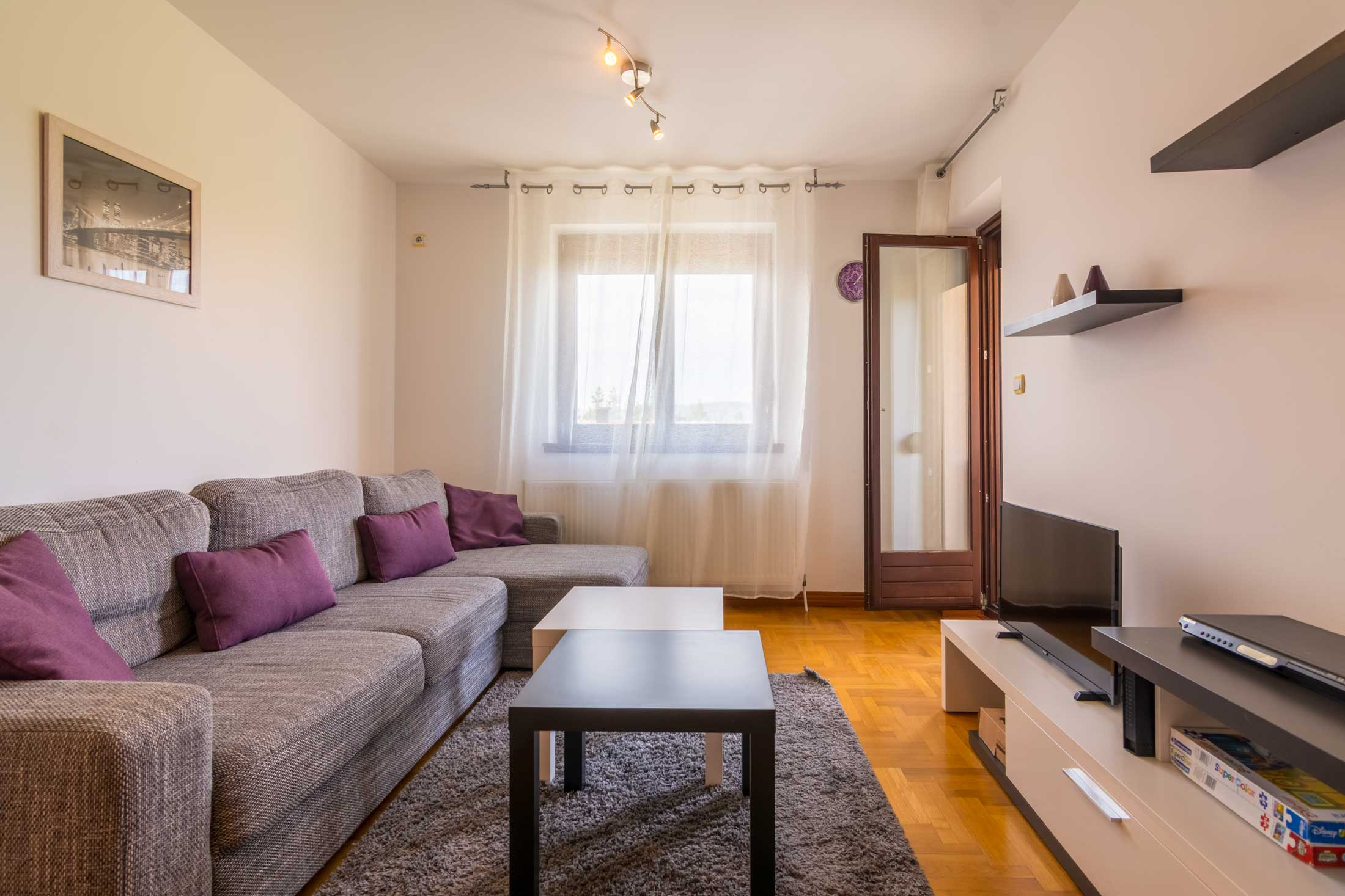 Apartman Čarolija