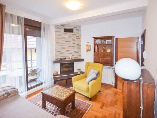 Apartman Coyco