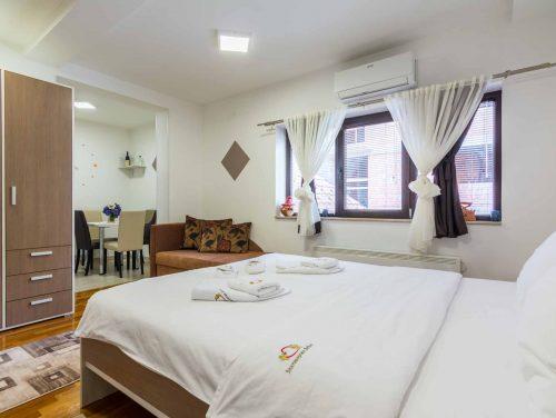 Apartman MilicaS