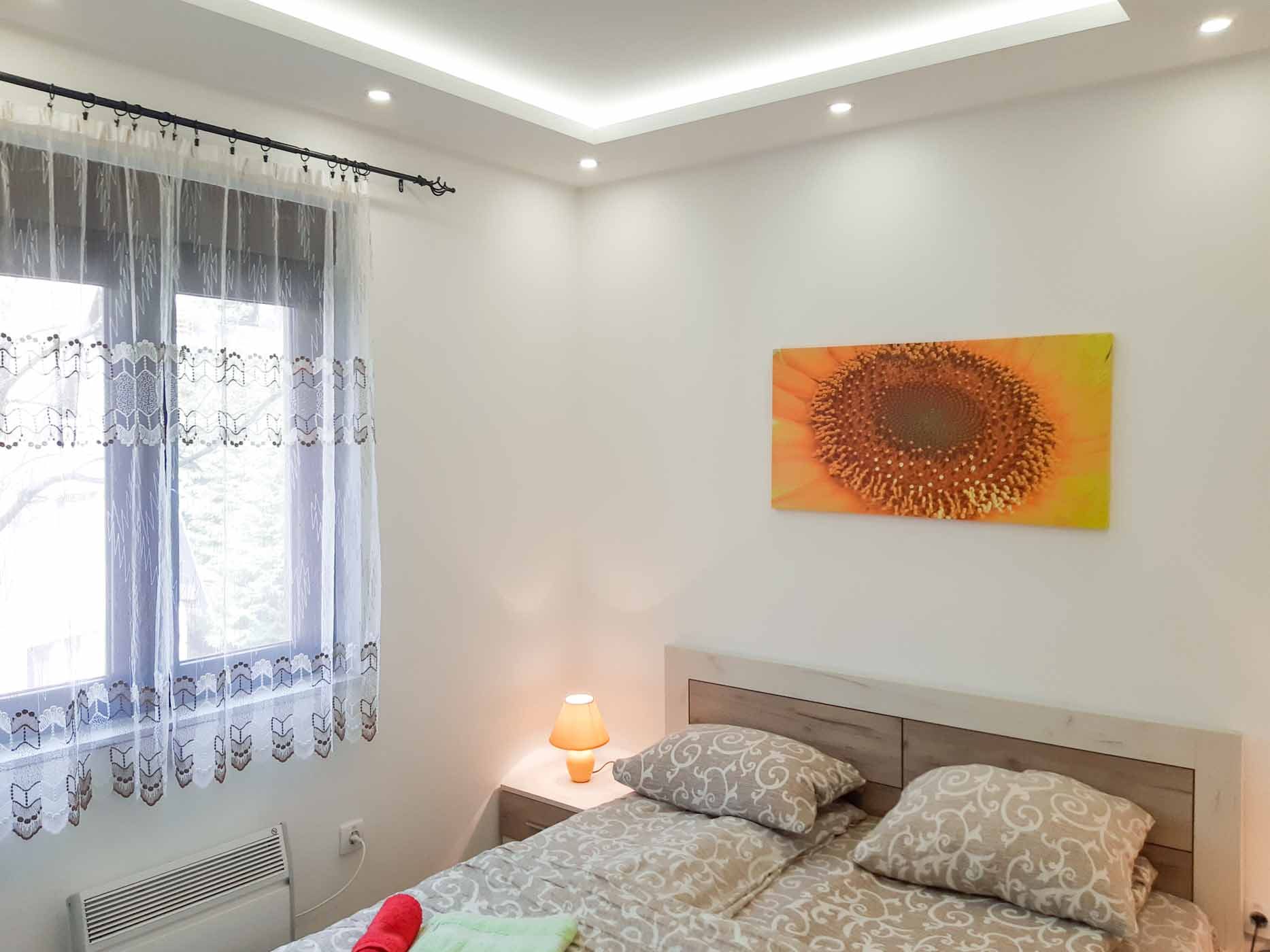 Apartmani Maki Lux