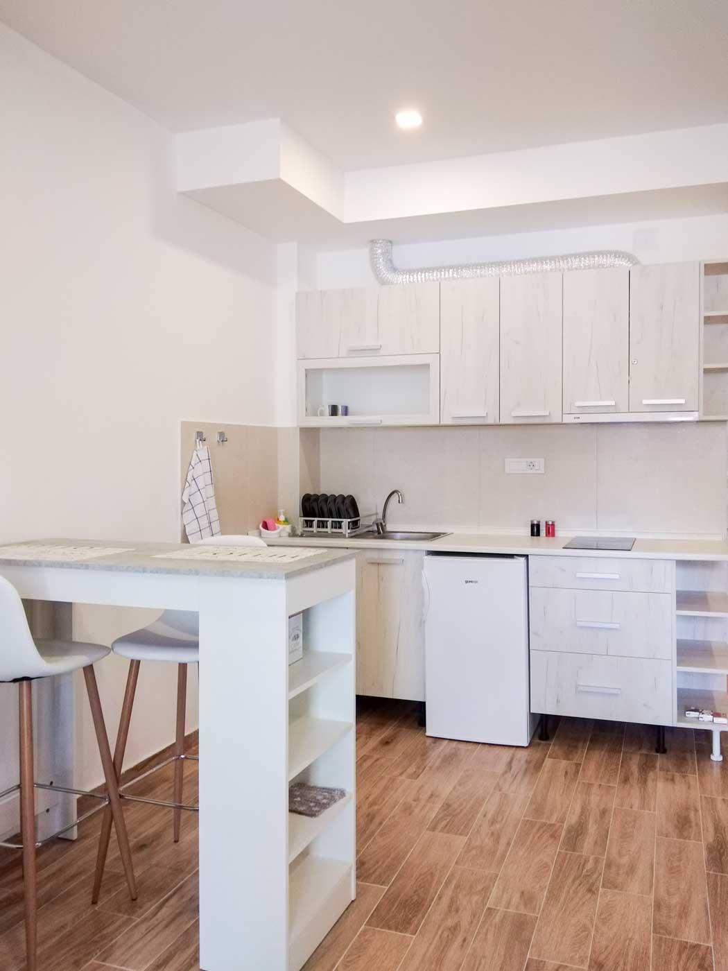 Apartman Alfy