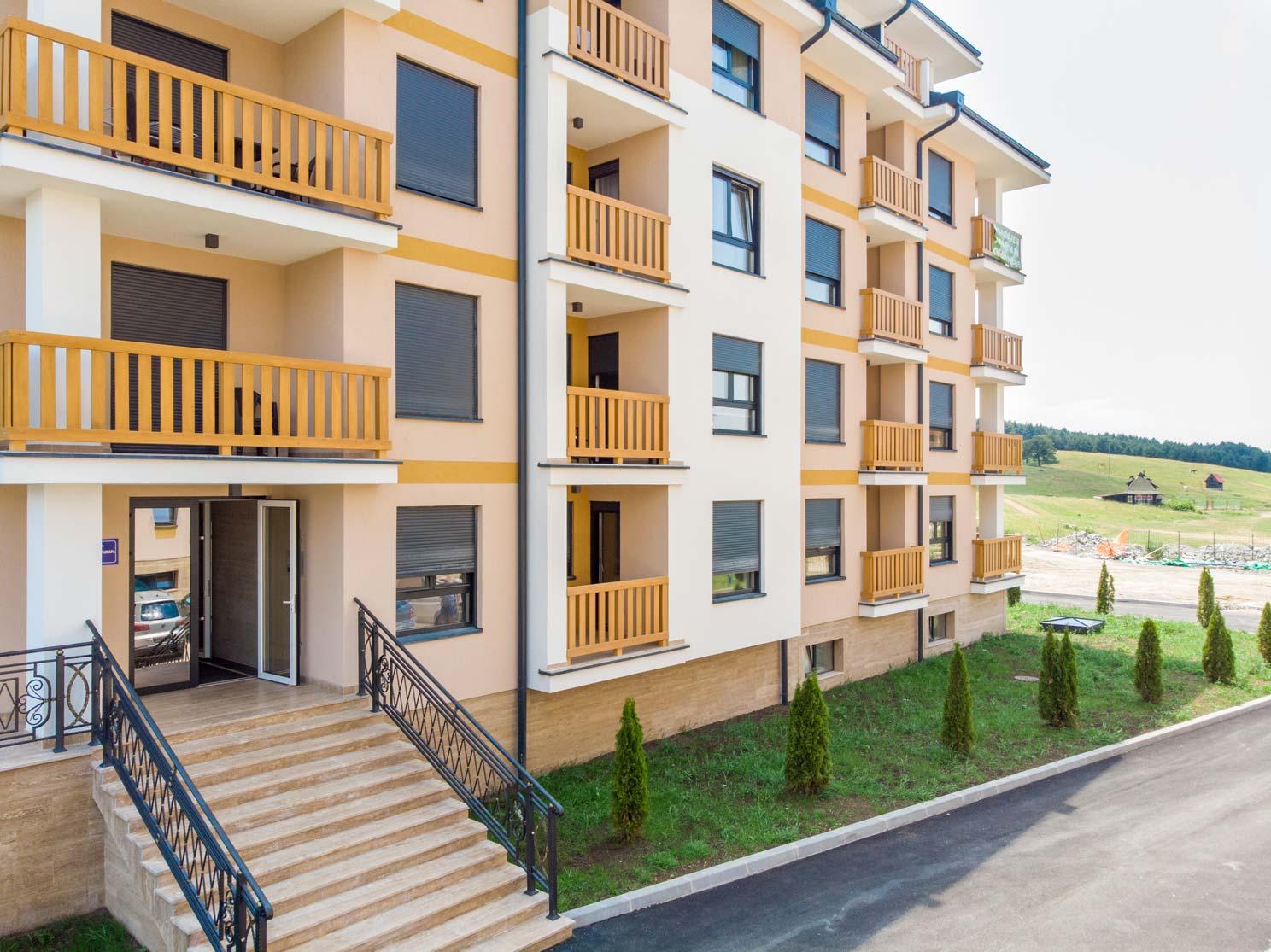 Apartman Fenix