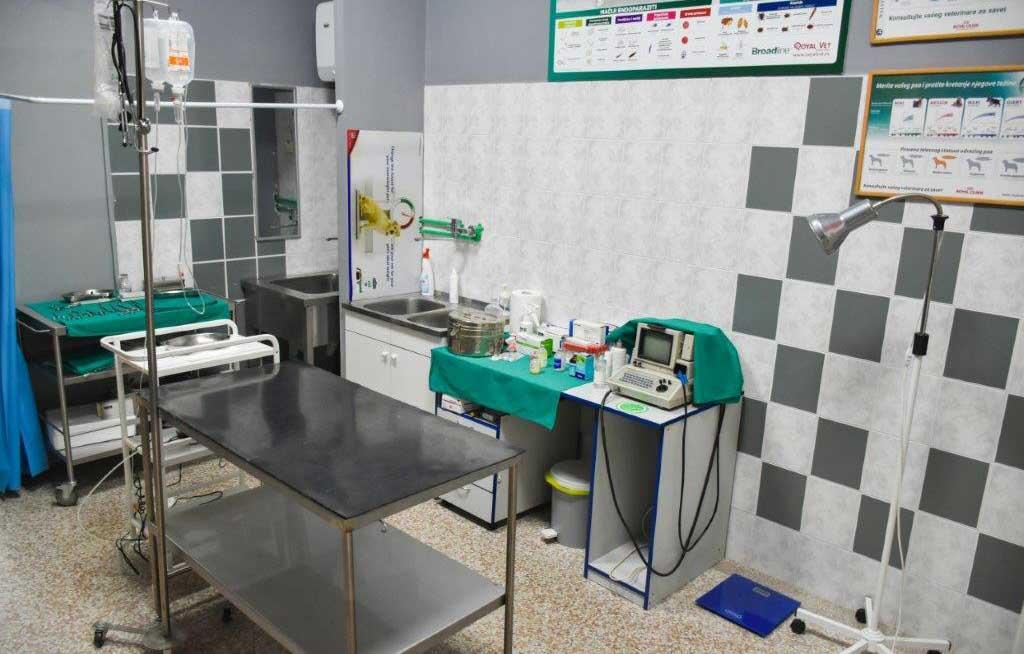 Veterinarska ambulanta Vet Med Home