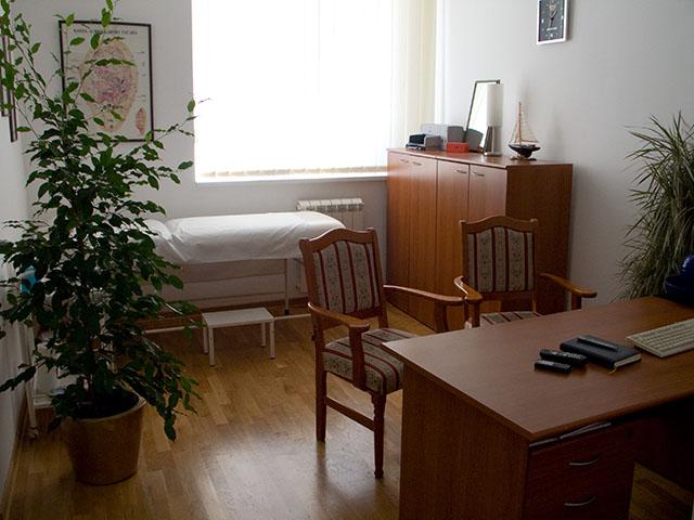 Kvantna medicina i akupunktura Holi Medic Beograd