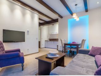 Apartman Sandra Lux